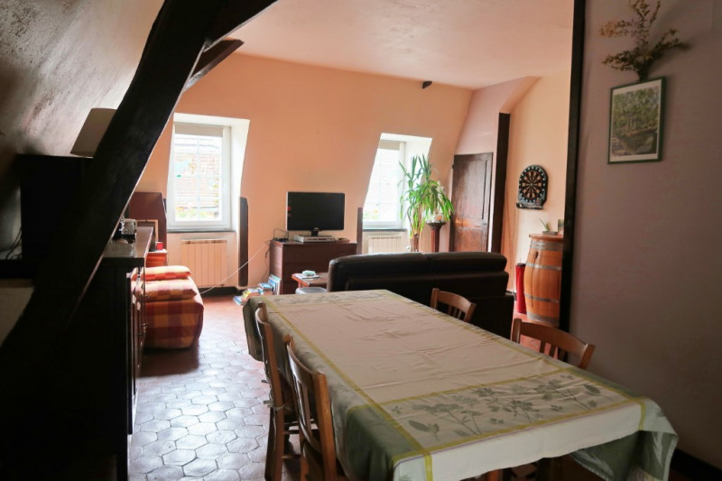 Sale apartment Dijon 199 000€ - Picture 5