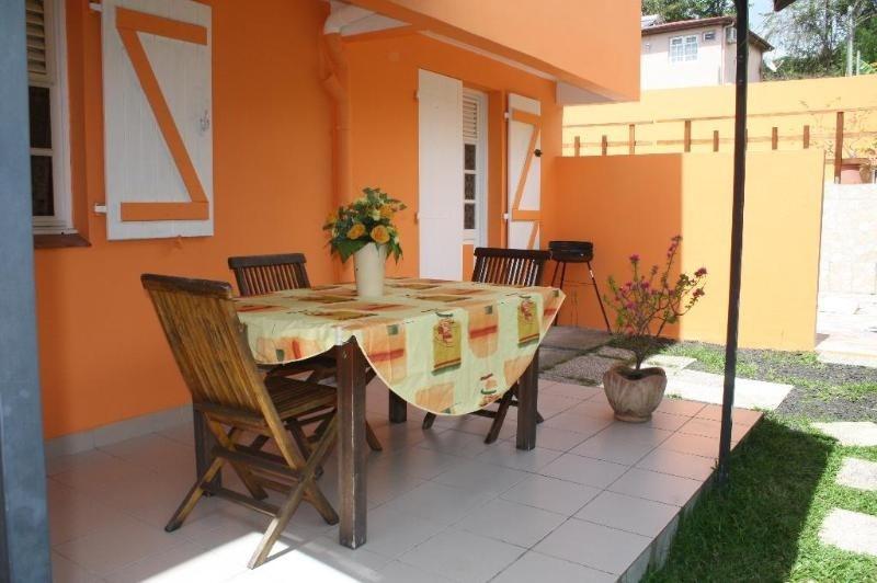 Sale house / villa Sainte luce 458000€ - Picture 2