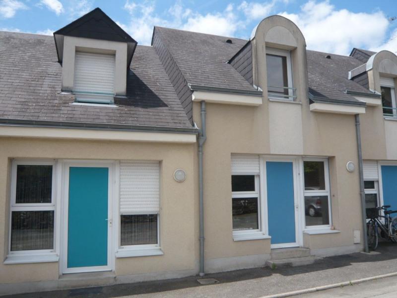 Produit d'investissement maison / villa Laval 86000€ - Photo 2