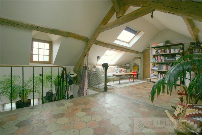 Vente appartement Fontainebleau 276000€ - Photo 2