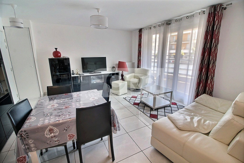 Sale apartment Meaux 197 500€ - Picture 1