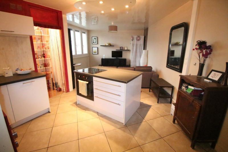 Sale apartment Grenoble 95000€ - Picture 2