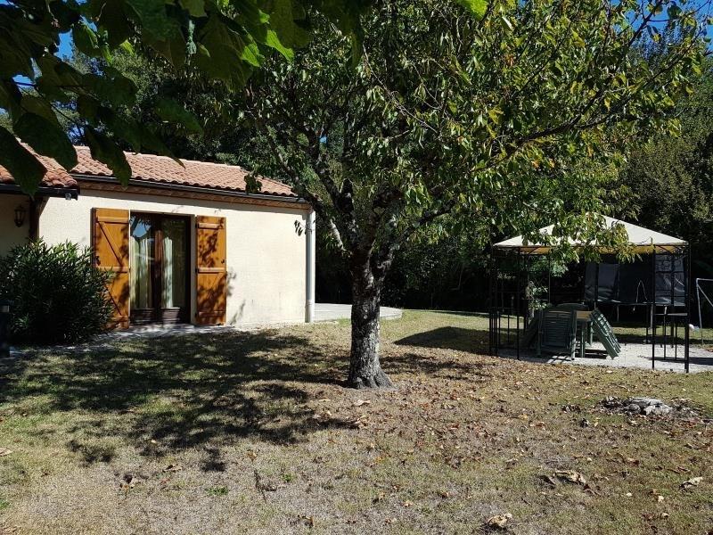 Vente maison / villa Parempuyre 367000€ - Photo 6