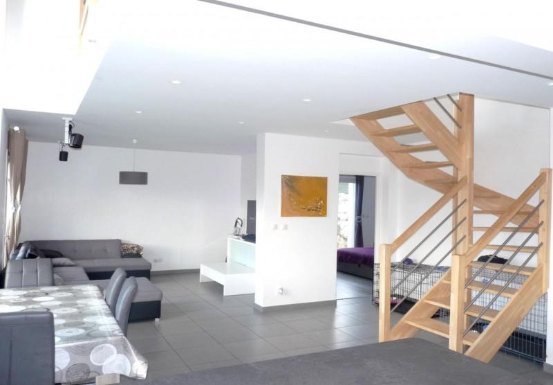 Vente maison / villa Cranves-sales 499000€ - Photo 2