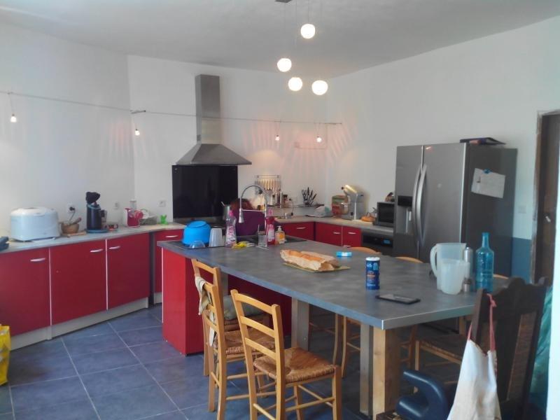 Vente maison / villa Labastide rouairoux 123000€ - Photo 2
