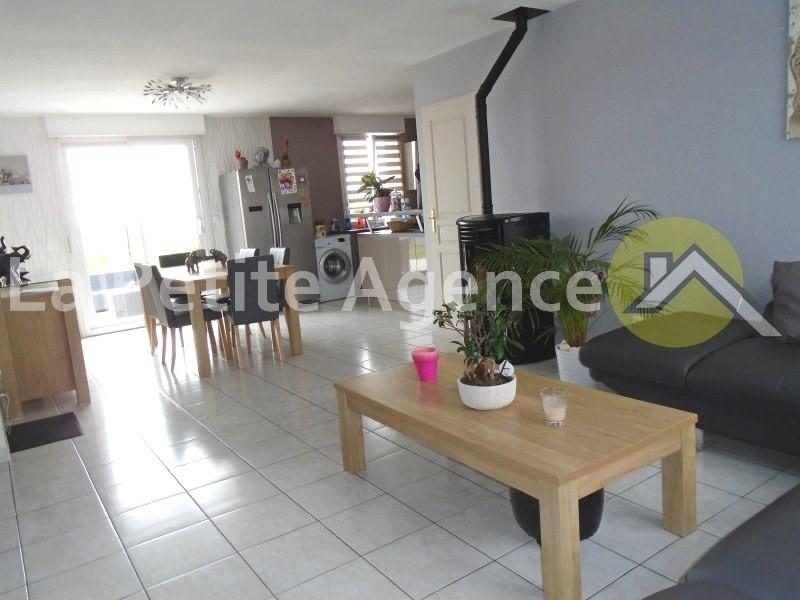 Sale house / villa Meurchin 254900€ - Picture 2