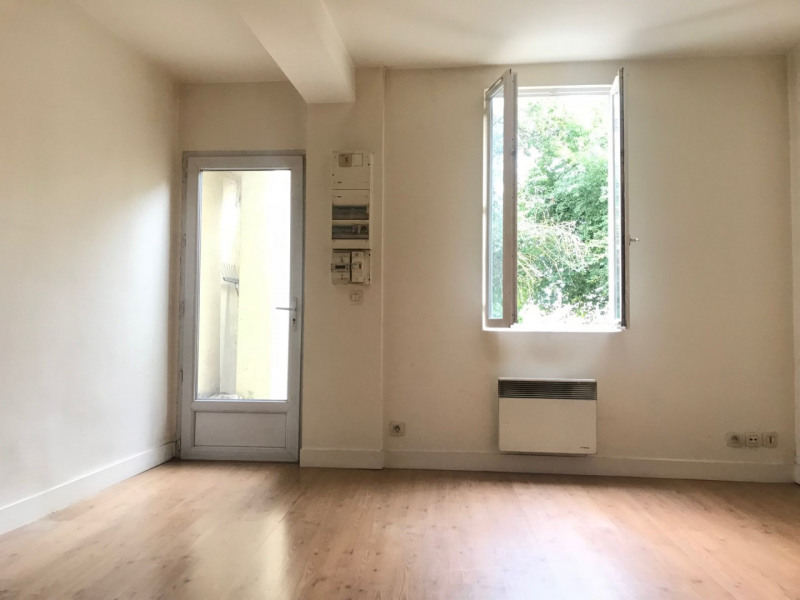Rental apartment Longpont-sur-orge 690€ CC - Picture 1