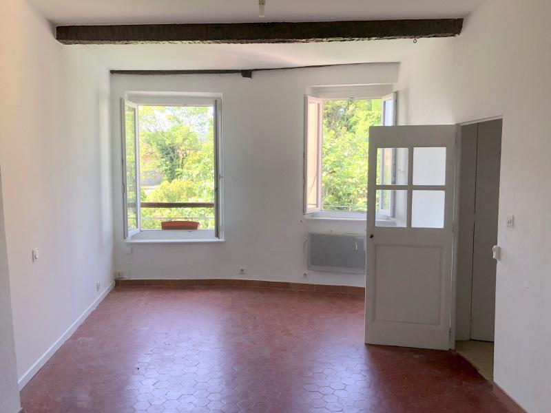 Vente appartement Seillans 127000€ - Photo 1