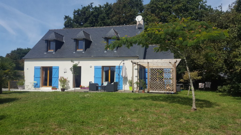 Sale house / villa Fouesnant 472500€ - Picture 1