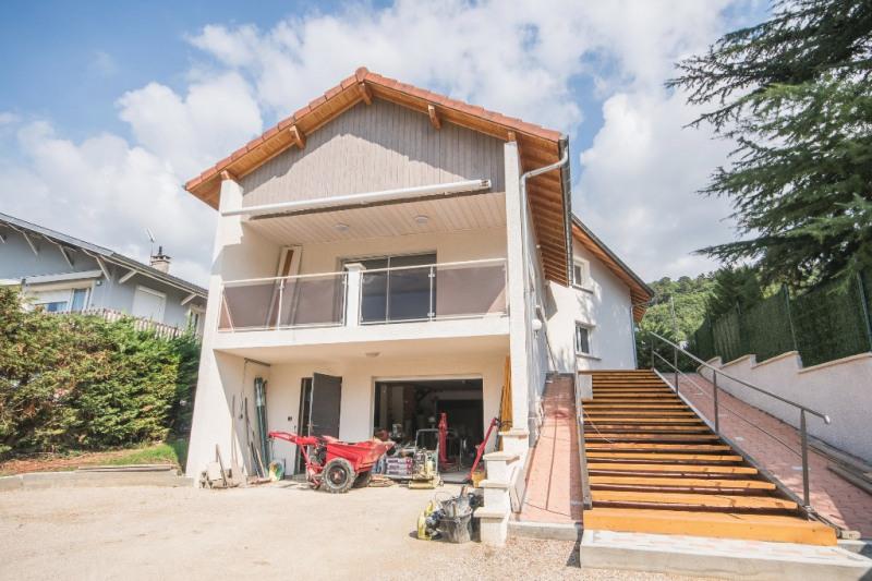 Vente de prestige maison / villa Aix les bains 577500€ - Photo 1