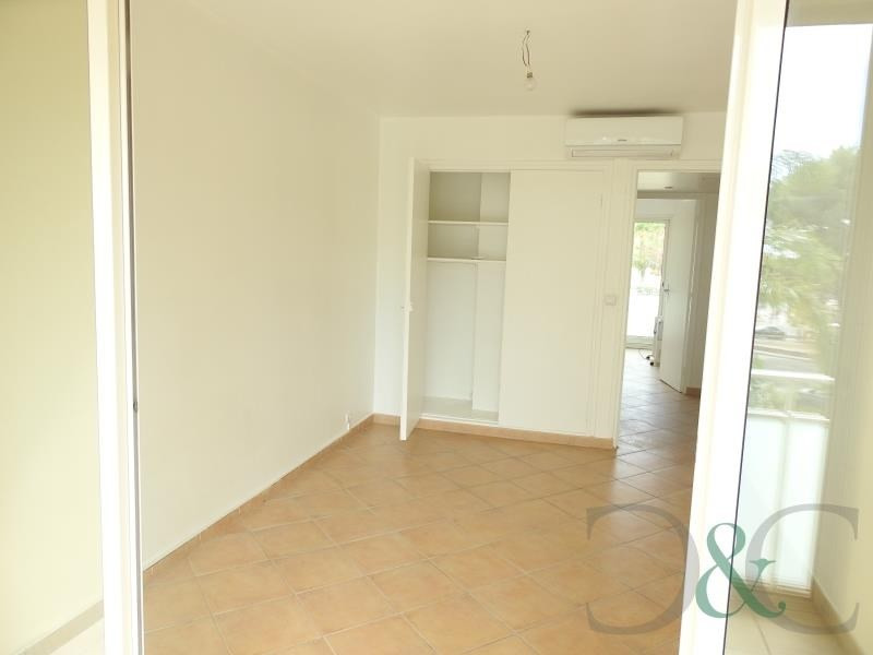 Vente de prestige appartement Bormes les mimosas 343800€ - Photo 8