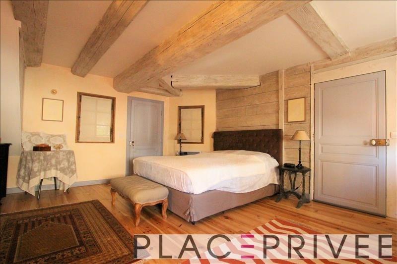 Venta de prestigio  apartamento Nancy 590000€ - Fotografía 7