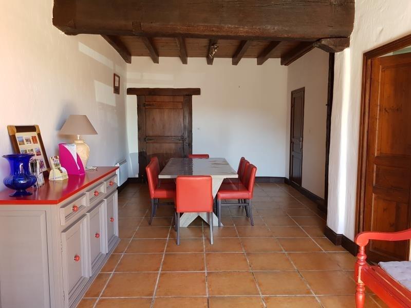 Deluxe sale house / villa Espelette 562000€ - Picture 2