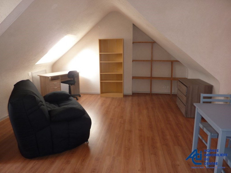 Rental apartment Pontivy 283€ CC - Picture 1