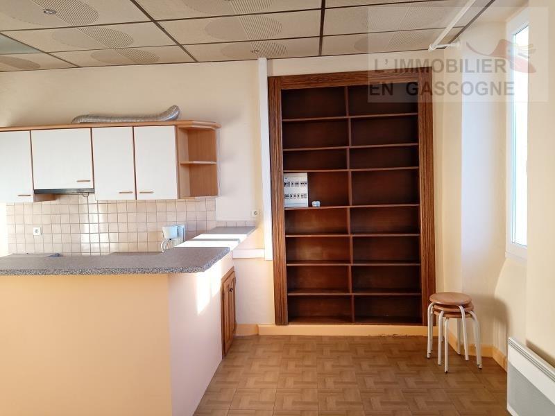 Verhuren  appartement Trie sur baise 350€ CC - Foto 2