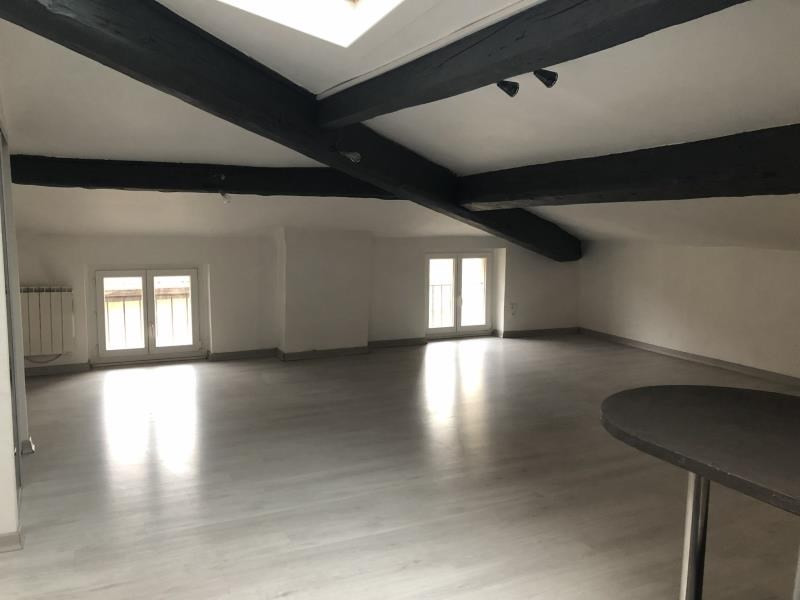 Location appartement Vienne 690€ CC - Photo 1