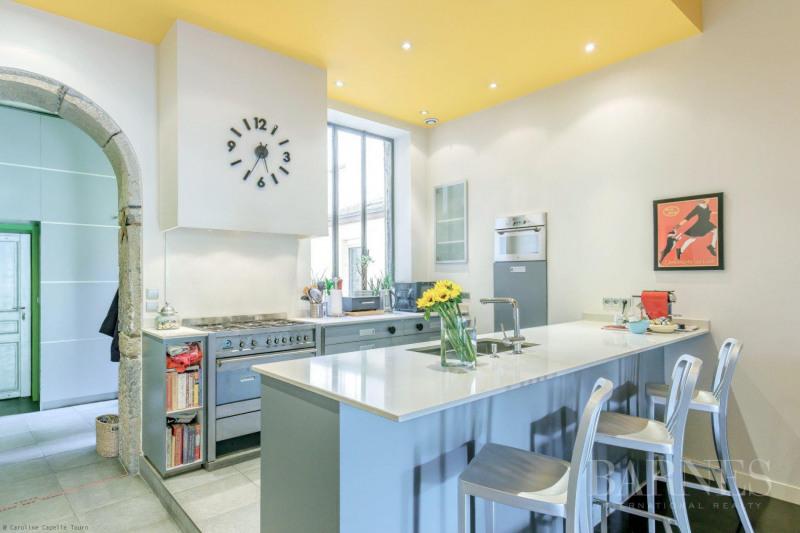 Vente de prestige appartement Lyon 2ème 979000€ - Photo 4