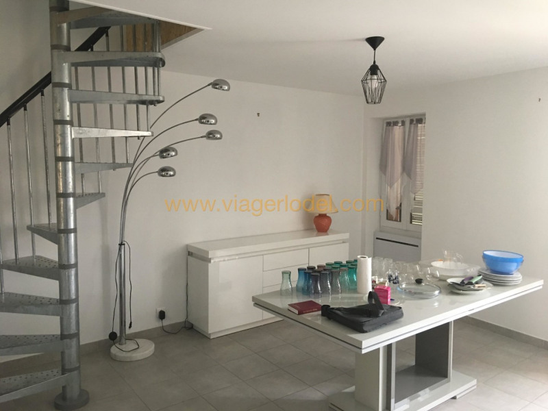 Viager appartement Toulon 30 000€ - Photo 2