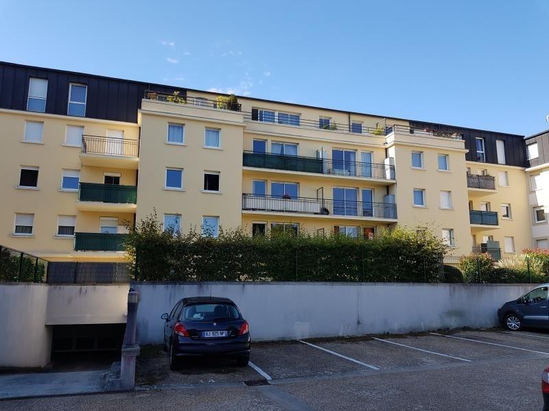 Location appartement Vernon 686€ CC - Photo 1