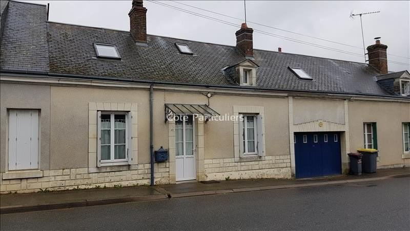 Sale house / villa Vendome 151056€ - Picture 1