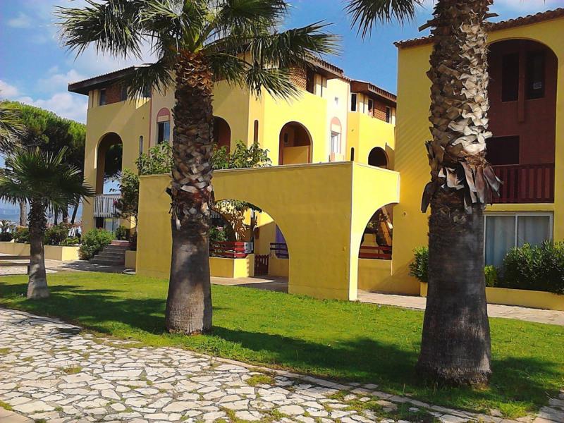 Location vacances appartement Le barcares 277,78€ - Photo 3