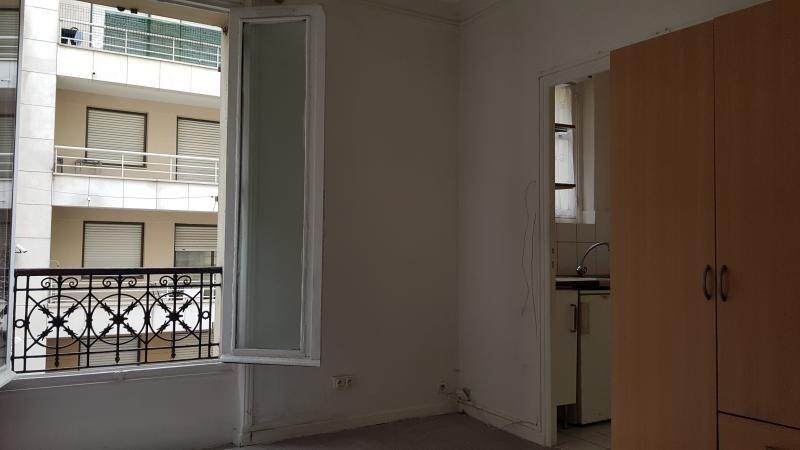 Sale apartment Paris 19ème 150000€ - Picture 2