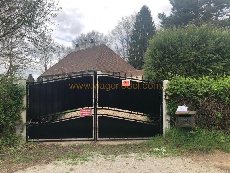 Viager maison / villa Villers en arthies 160200€ - Photo 8