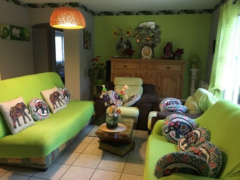 Vente maison / villa Foulayronnes 243800€ - Photo 5