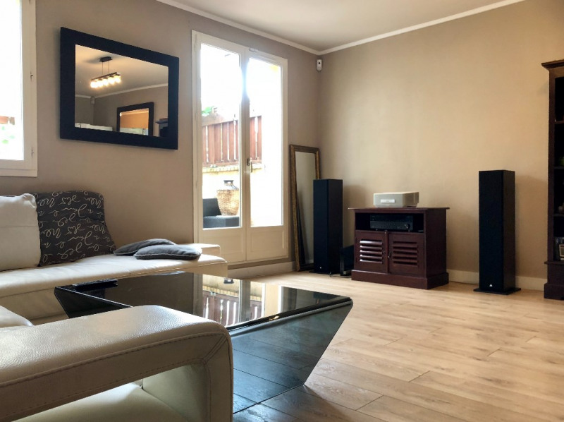 Vente maison / villa Cergy 329000€ - Photo 8