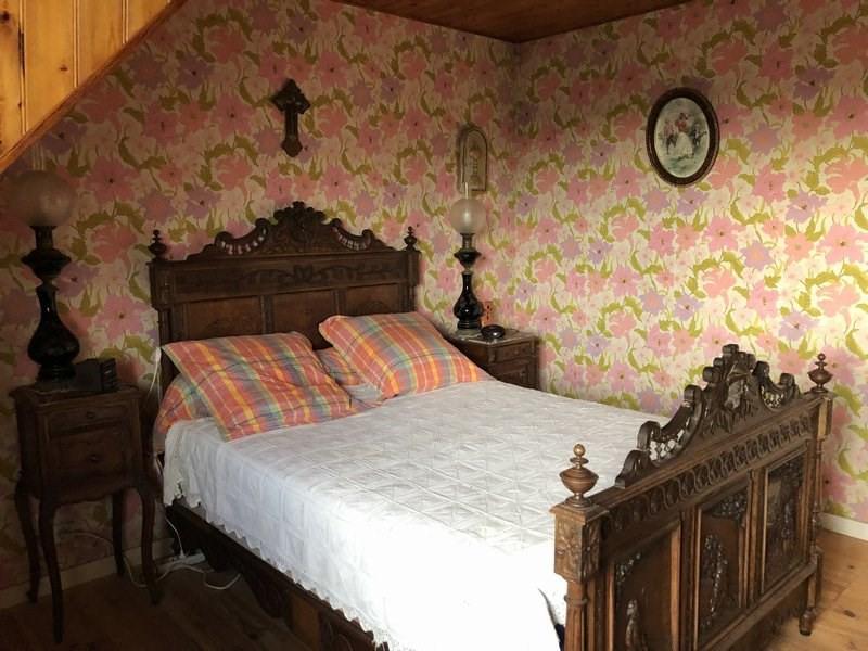 Venta  casa Les moitiers d'allonne 187000€ - Fotografía 5