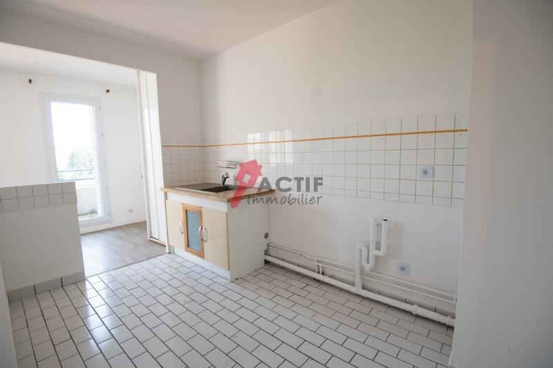 Sale apartment Evry 125000€ - Picture 3