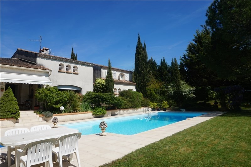 Vente de prestige maison / villa Pin balma 750 000€ - Photo 2