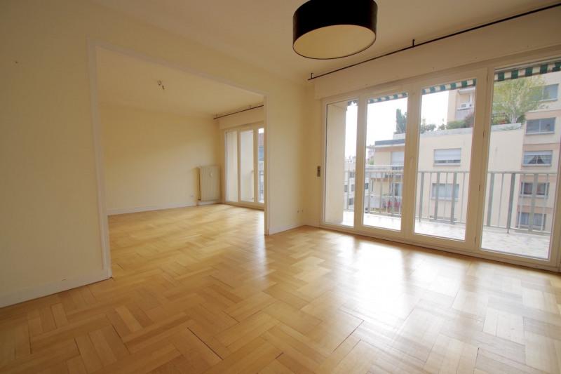 Deluxe sale apartment Lyon 6ème 795000€ - Picture 1