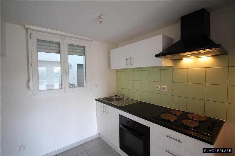 Rental apartment Nancy 730€ CC - Picture 3