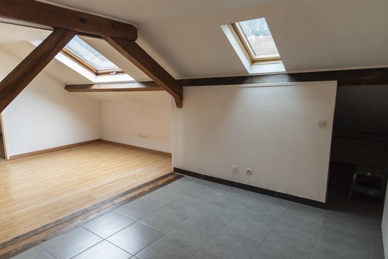 Location appartement Nantua 333€ CC - Photo 4