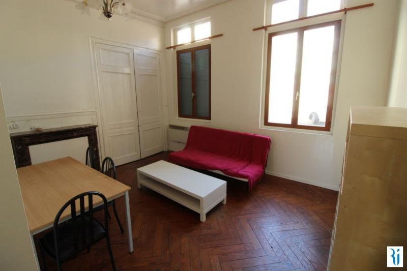 Verkauf wohnung Rouen 106000€ - Fotografie 2