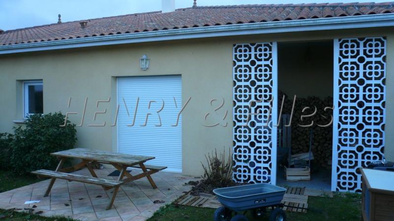 Sale house / villa Samatan 346000€ - Picture 14