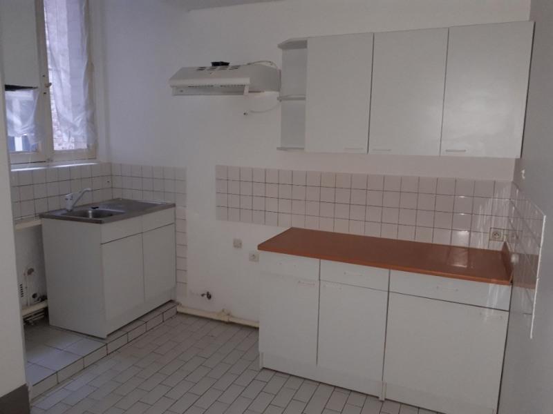 Location appartement Saint quentin 475€ CC - Photo 1