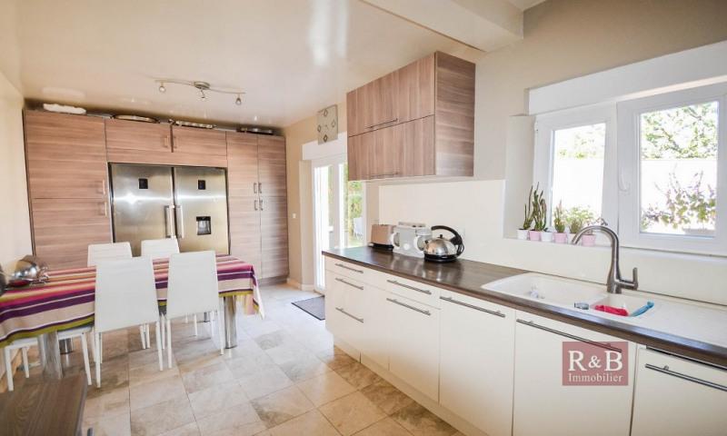 Sale house / villa Les clayes sous bois 574000€ - Picture 7