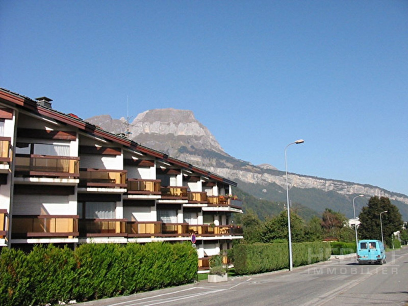 Vente appartement Sallanches 127000€ - Photo 3