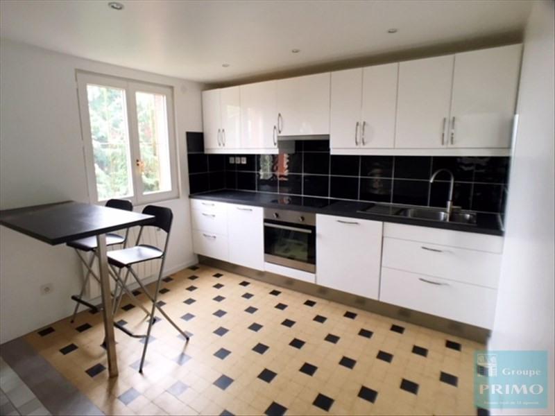 Vente maison / villa Le plessis robinson 680000€ - Photo 6
