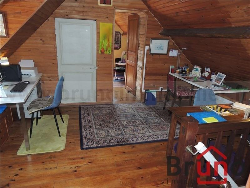 Sale house / villa Ponthoile 207900€ - Picture 12