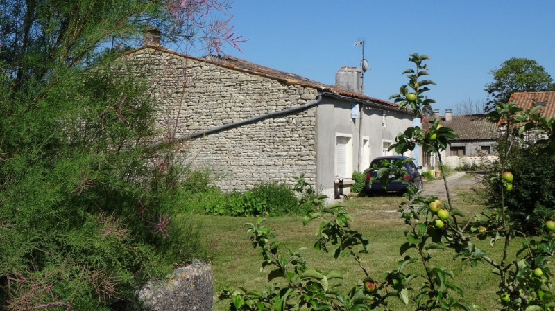 Sale house / villa Courcon 165850€ - Picture 6