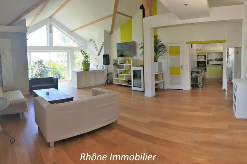 Maison Jonage 202.15 m²