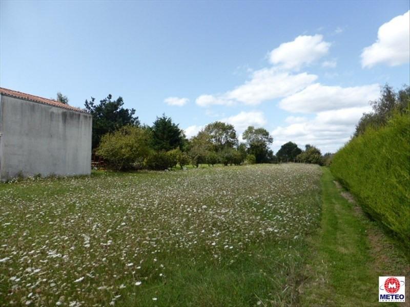 Verkauf grundstück Longeville sur mer 49000€ - Fotografie 3