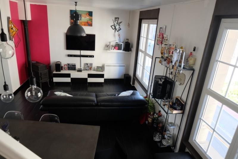 Sale apartment Abbeville 146 000€ - Picture 1