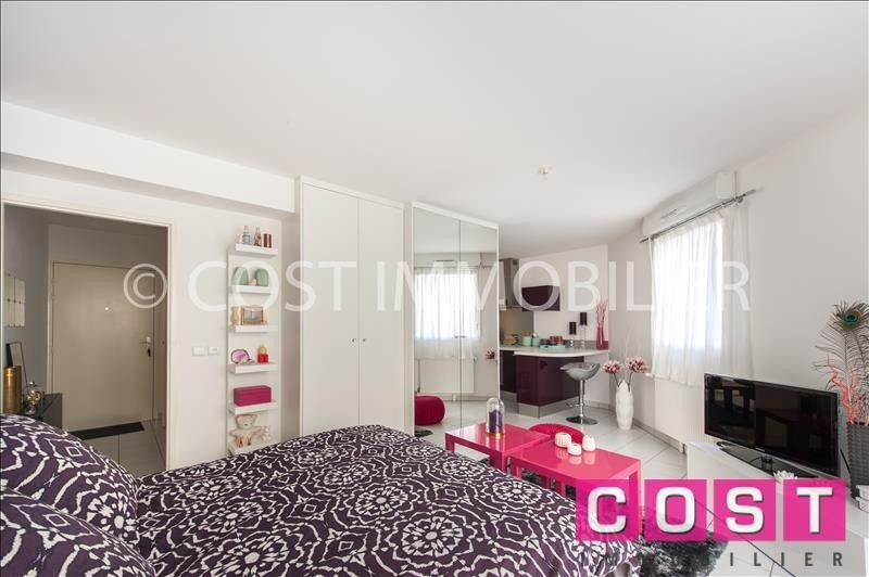 Vente appartement Asnieres sur seine 189 000€ - Photo 5