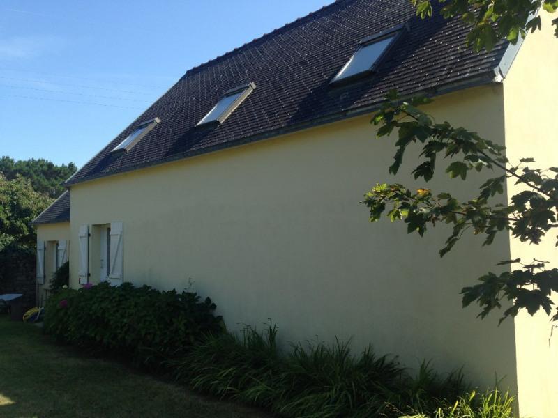 Sale house / villa Plogoff 172800€ - Picture 5