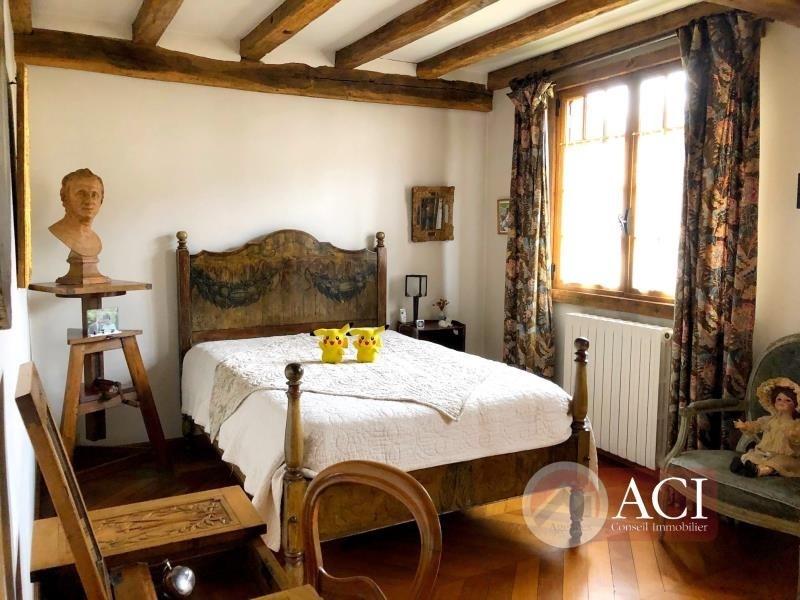 Vente maison / villa Montmagny 315000€ - Photo 4