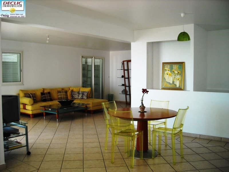 Deluxe sale apartment St paul 475 000€ - Picture 2